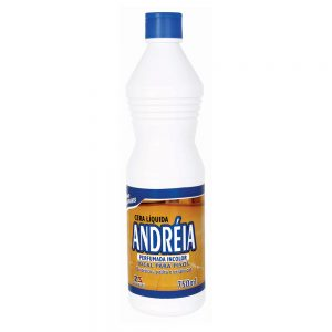 Cera Andréia Incolor 750ml
