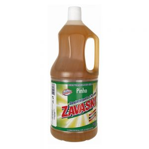 Desinfetante Zavaski Pinho 2L