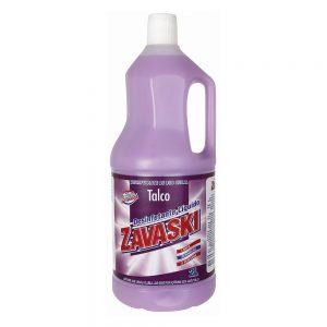 Desinfetante Zavaski Talco 2L