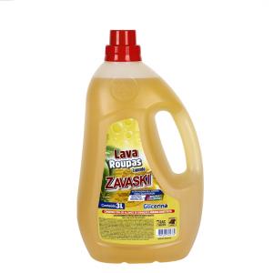 Lava Roupas Glicerina 3 litros baixa 2