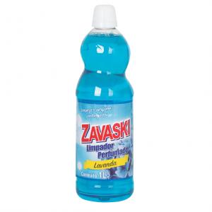 Limpador-Perfumado-Zavaski-Lavanda-1L