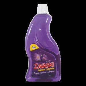 Limpador Perfumado Zavaski Talco 1L